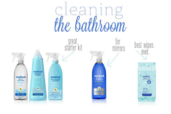 Best Bathroom Cleaning Products Online Information