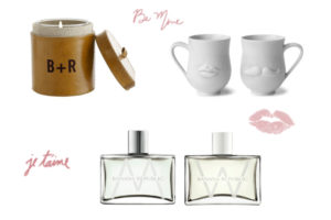 his & hers valentine's gifts