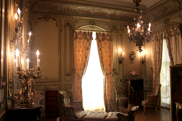 vanderbilt mansion hyde park ny dressing room