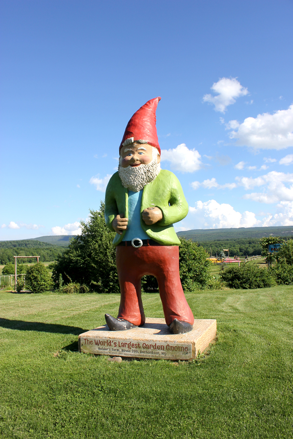 worldssecondlargestgardengnome